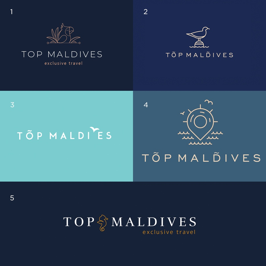 Top maldives